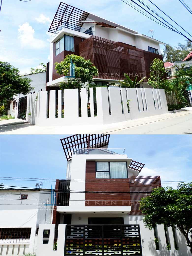 Công trình, Công trình hoàn thiện, Anh Lê Quang Hậu