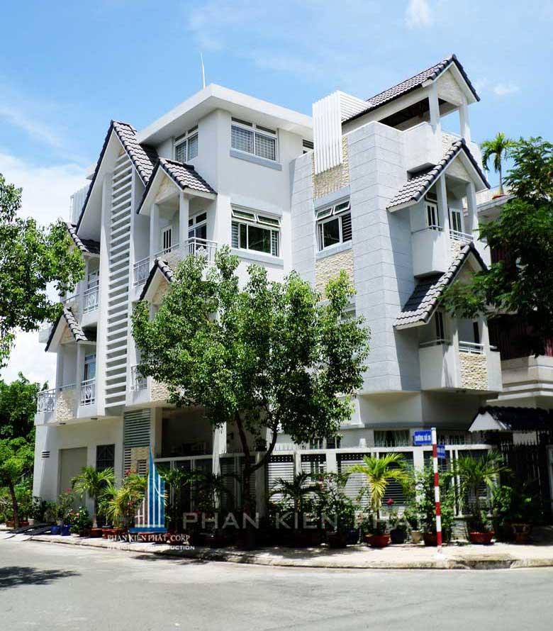 Công trình, Công trình hoàn thiện, Anh Nguyễn Xuân Lộc
