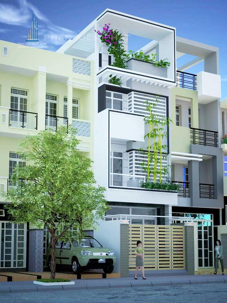 Giảm chi phí khi xây dựng nhà