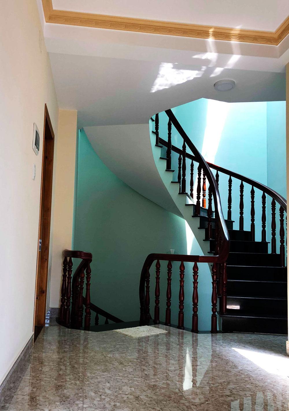 Biệt thự 3 tầng bán cổ điển tại Gò Vấp góc view 5