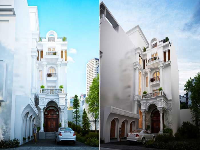 Công trình, Công trình đang thi công, Anh Nguyễn Thanh Bình