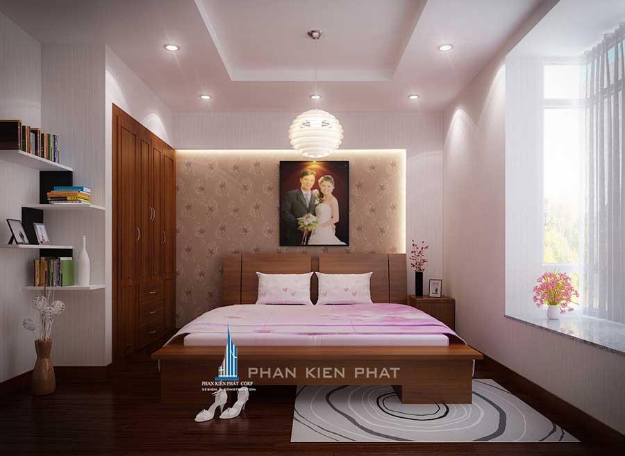 Nội thất đẹp phòng ngủ 1