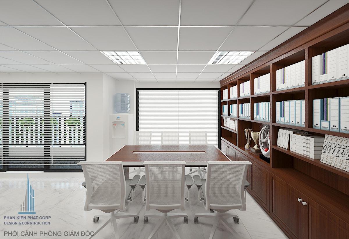 Phòng giám đốc view 4