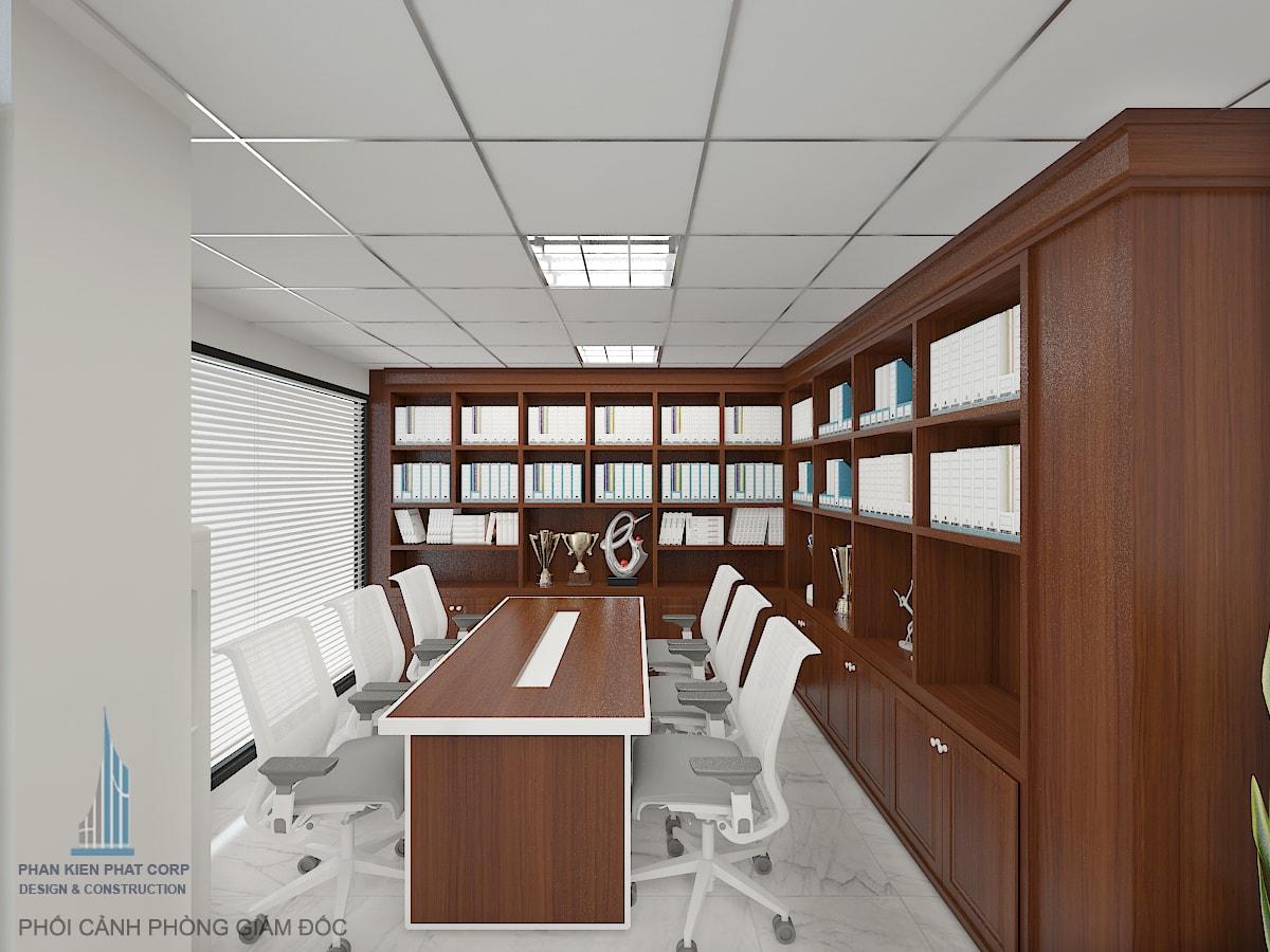 Phòng giám đốc view 5