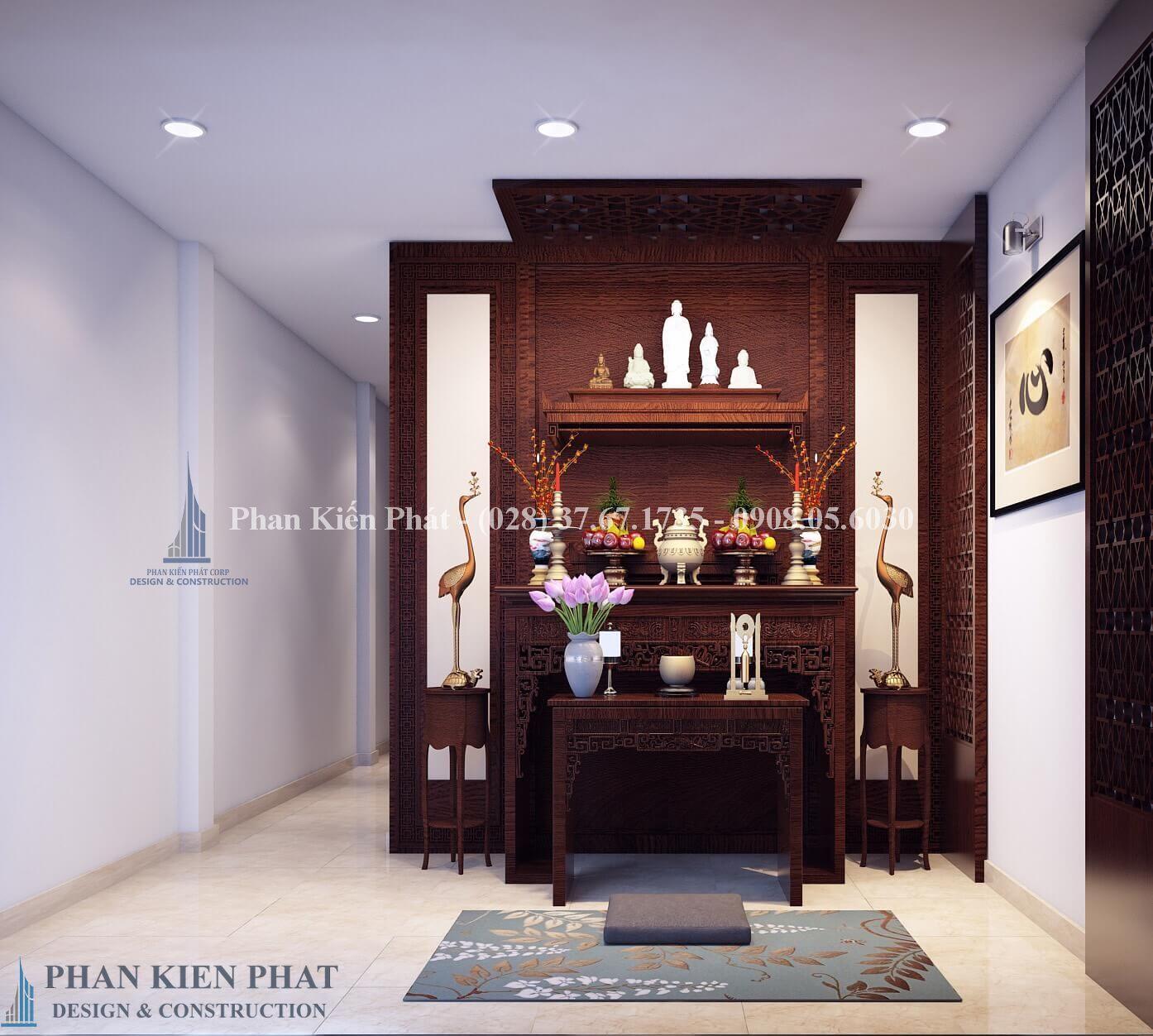 Thiet Ke Noi That Phong Tho View2 Tkxd