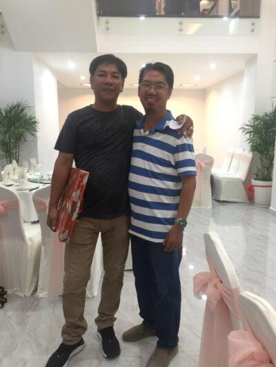 Anh Chi Tram Nha Pho 1 Tret 4 Lau Dep Tai Tan Phu